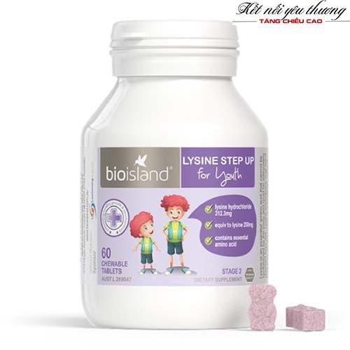 bio-island-lysine