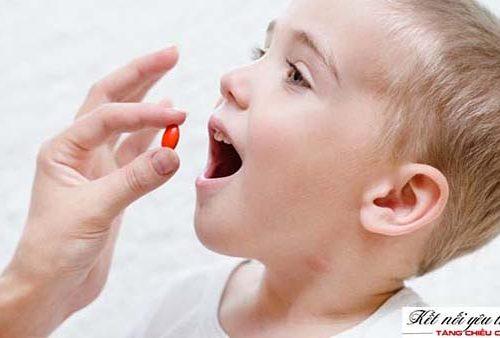Lựa chọn loại thuốc tăng chiều cao cho trẻ nào tốt?