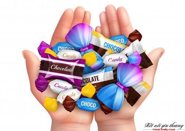 Ăn nhiều đồ ngọt gây cản trở quá trình sản sinh hormone tăng trưởng