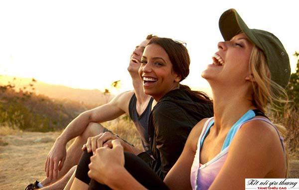 Giữ tinh thần thoải mái để tăng chiều cao nhanh chóng tuổi 20