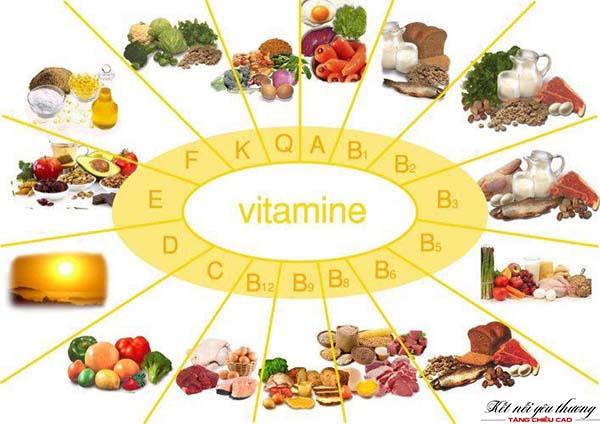 Sử dụng sản phẩm bổ sung vitamin D để cải thiện chiều cao ở tuổi dậy thì hiệu quả