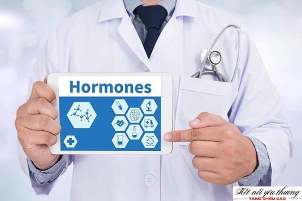 Hormone tăng trưởng và vai trò đối với chiều cao