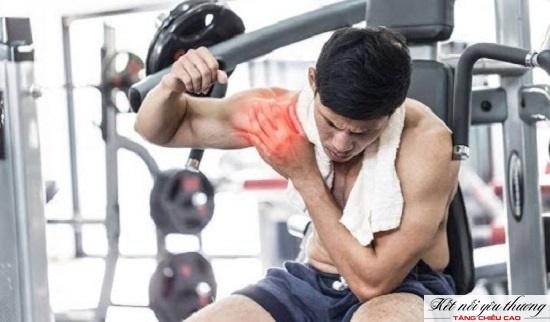 Tập thể dục sai cách có thể làm tăng nguy cơ chấn thương xương khớp