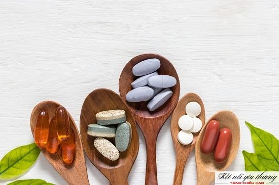 Sử dụng TPCN nhằm đáp ứng nhu cầu dinh dưỡng cho cơ thể để tăng chiều cao