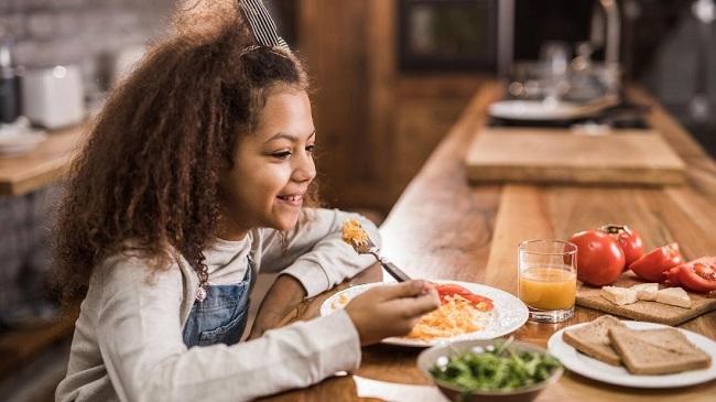 NuBest Tall không còn phụ thuộc vào thói quen ăn uống, sinh hoạt của trẻ