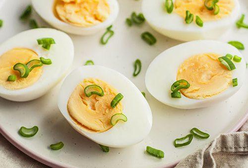 12 loại thực phẩm giàu protein nên bổ sung vào thực đơn