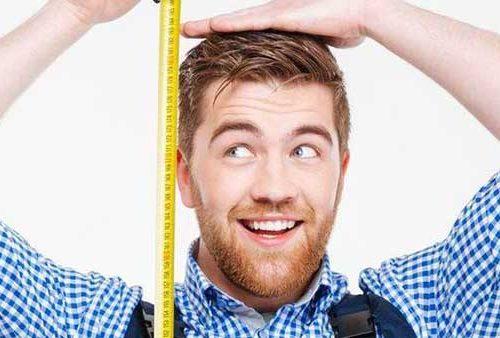 Có thể tăng chiều cao ở tuổi 21 hay không?