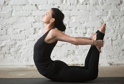 Top các bài tập yoga tăng chiều cao 2 – 4cm trong vòng 1 tháng