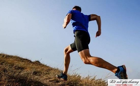 Làm thế nào để tối ưu hiệu quả tăng chiều cao từ thói quen chạy bộ mỗi ngày?