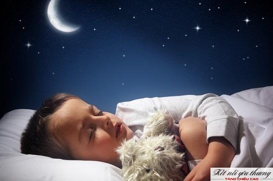 Một giấc ngủ sâu là điều kiện cần thiết để đạt được mức hGH tối ưu