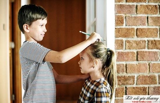 """Trẻ 10 tuổi cần được chăm sóc để chuẩn bị cho giai đoạn tăng trưởng """"vàng"""""""