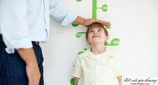 Làm thế nào để tăng chiều cao cho trẻ 5 tuổi hiệu quả?