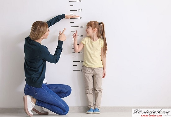 Tăng chiều cao cho trẻ 6 tuổi cần các phương pháp khoa học