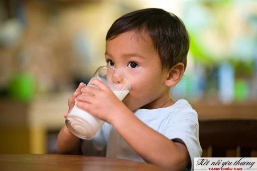 Cần tìm hiểu bảng thành phần sữa trước khi chọn sữa bột hoặc sữa tươi