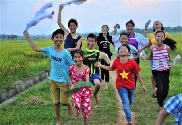Chiều cao trẻ em và thanh thiếu niên Việt Nam