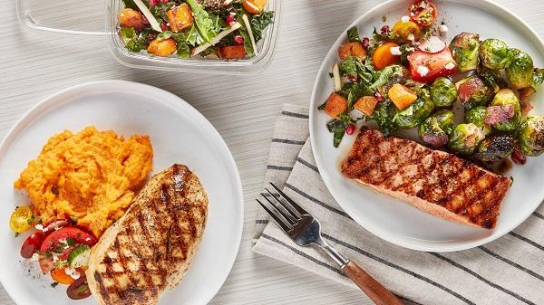 Thực phẩm cung cấp dinh dưỡng cho cơ thể