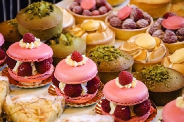 Đồ ăn ngọt thực phẩm hạn chế phát triển chiều cao của trẻ
