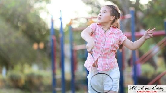 Tập luyện thể thao kích thích sự sản sinh hormone