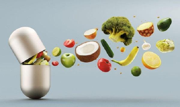 Thực phẩm chức năng hỗ trợ chiều cao phát triển tốt hơn